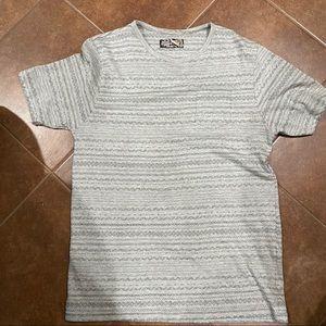 First Wave Boys Gray T-Shirt